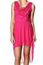 Søt kjole til KUN 399.-
