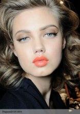 orange-lips-makeup-ss-2014-1