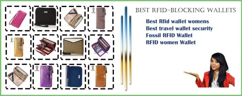 Best RFID-blocking wallets