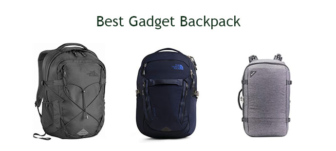Best Gadget Backpack