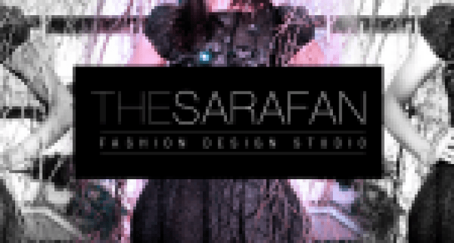 The Sarafan