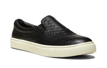 Trend To Try: Slip-On Sneakers