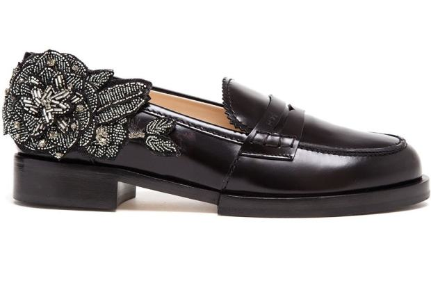 Trend To Try: Modern Loafers