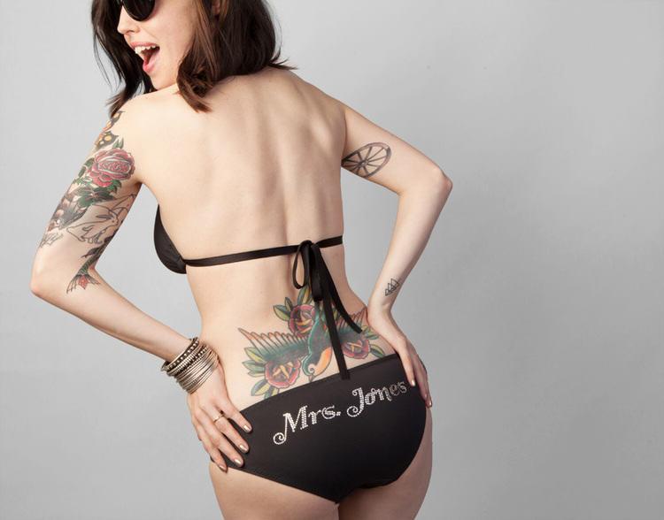 Malia Mills Bridal Swimwear