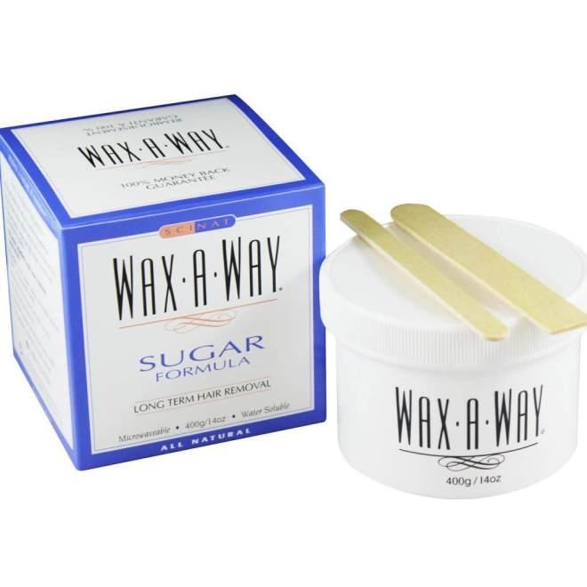 Sugar Wax