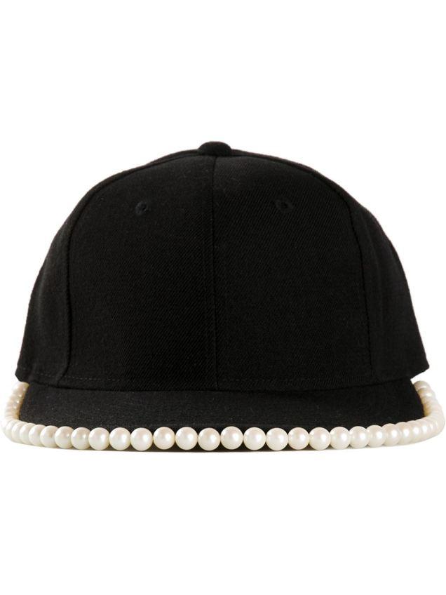 Piers Atkinson Baseball Cap