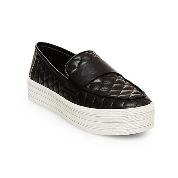 Currently Coveting: Howell Slip-On Sneakers By Steve Madden