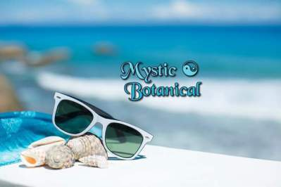 Shop Spotlight: Mystic Botanical