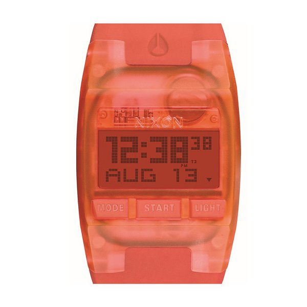 Translucent Watch