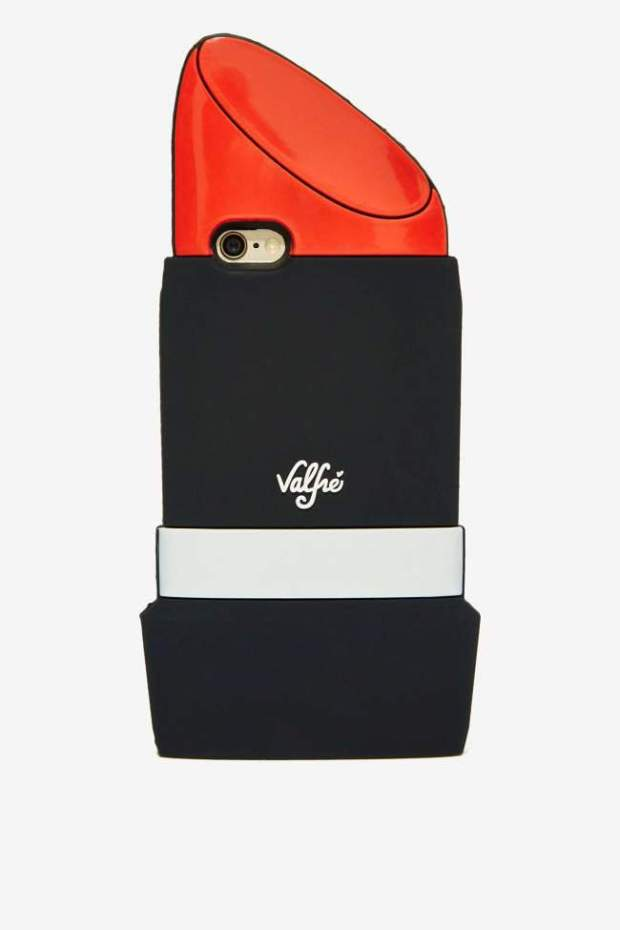 Currently Coveting: Valfrè Lip Service iPhone Case