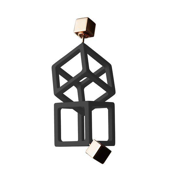 Currently Coveting: Mono Earring By Caterina Zangrando
