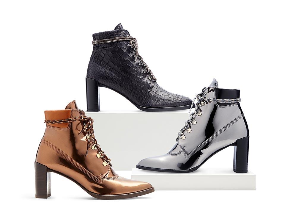 Gigi Boot