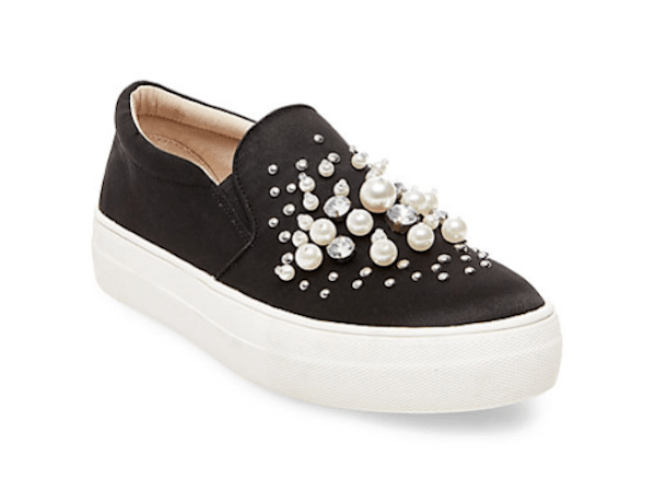 GLAMOUR Pearl Sneaker