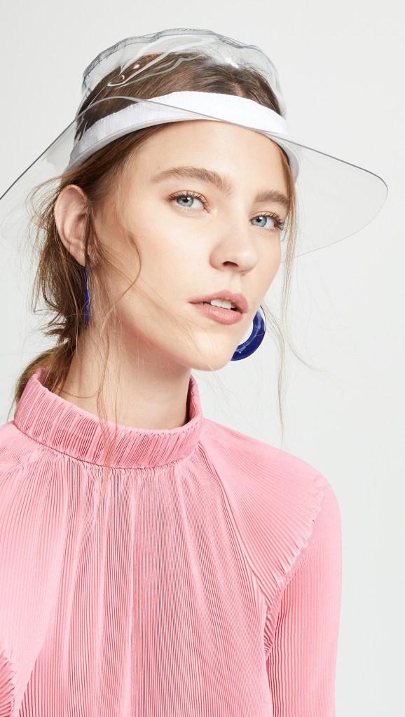 Transparent Hat