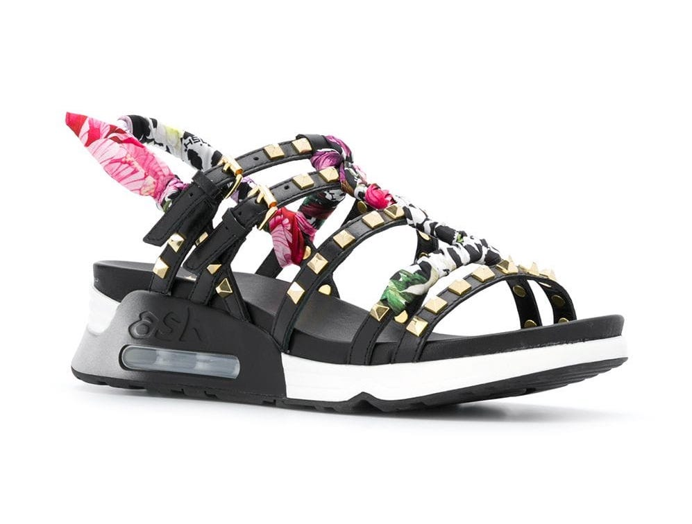 Ash Lilly Sporty Sandals