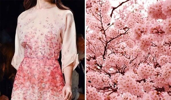 Designer Dresses Vs Nature: Worth A Standing Ovation
