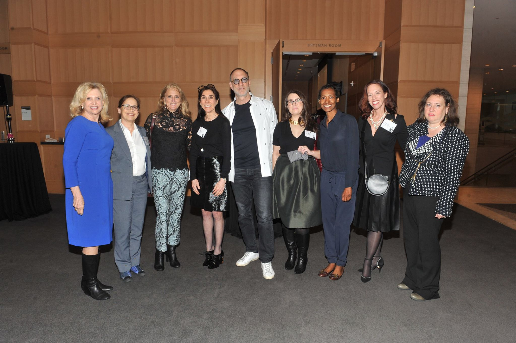 7th Annual Symposium's fashion entrepreneurship panel