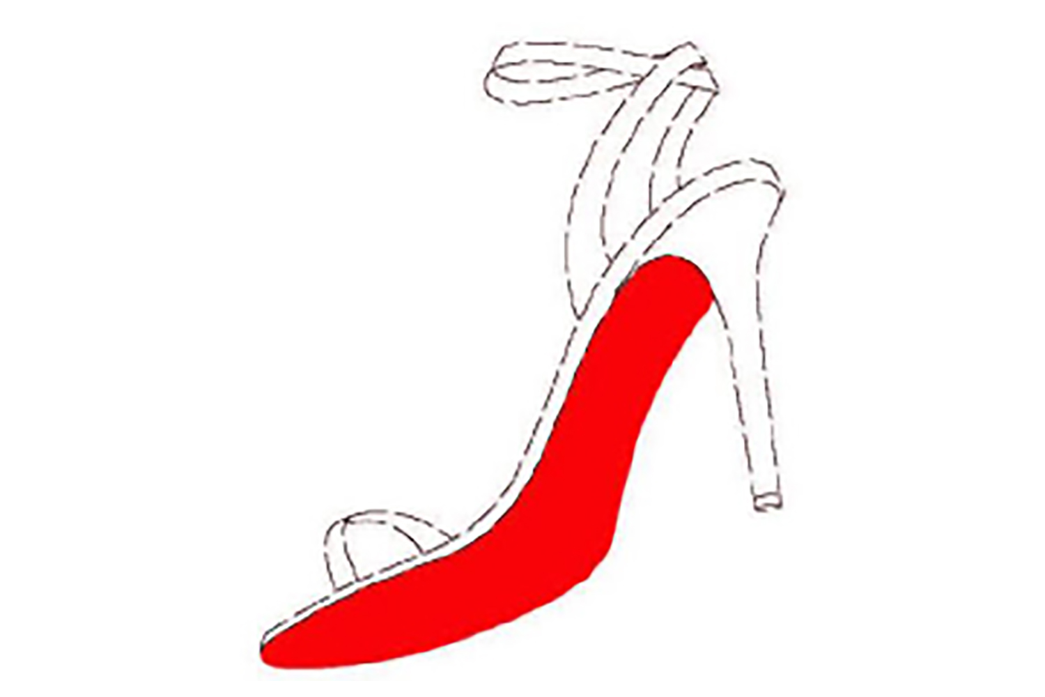 In Day Louboutin's Victory Law Europe Fashion Institute QCxdeBroW