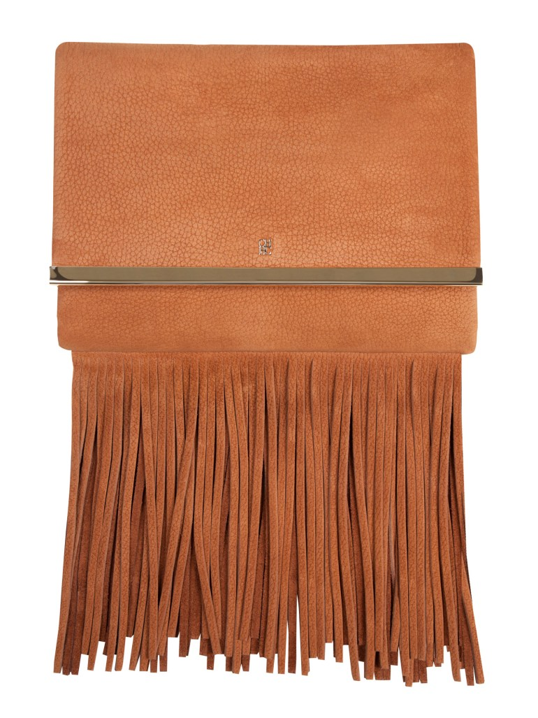 CH Carolina Herrera - Samba-collection Maysa bag