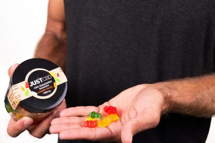 2020's Best CBD Gummies Brands Reviewed