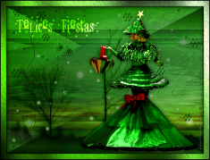 christmastreefashion