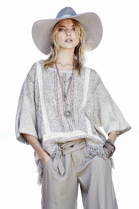 Martha Hunt Free People Into the Pale 4