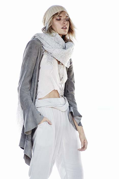 Martha Hunt Free People Into the Pale 6