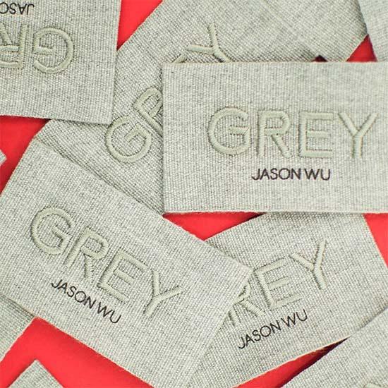 Grey Jason Wu