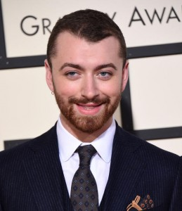 Sam Smith in Thoni Sweeney
