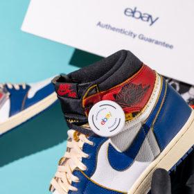 ebay sneaker authenticity program