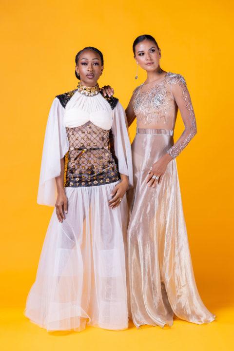 Ballgowns by Orlando Dugi