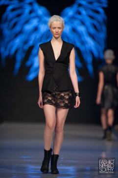 Natasha Pavluczenko wiosna/lato 2014