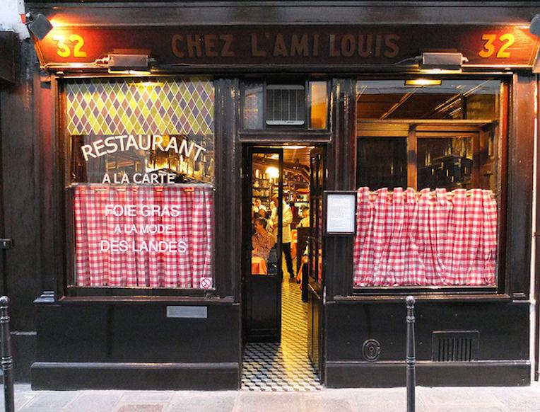 ChezLAmiLouis