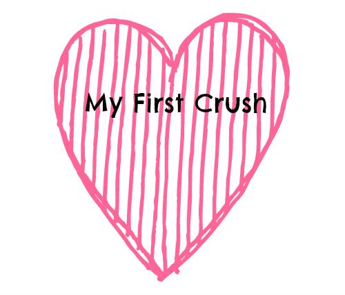 my first crush:  robert ashton