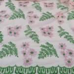 organza green 1618c2 roz