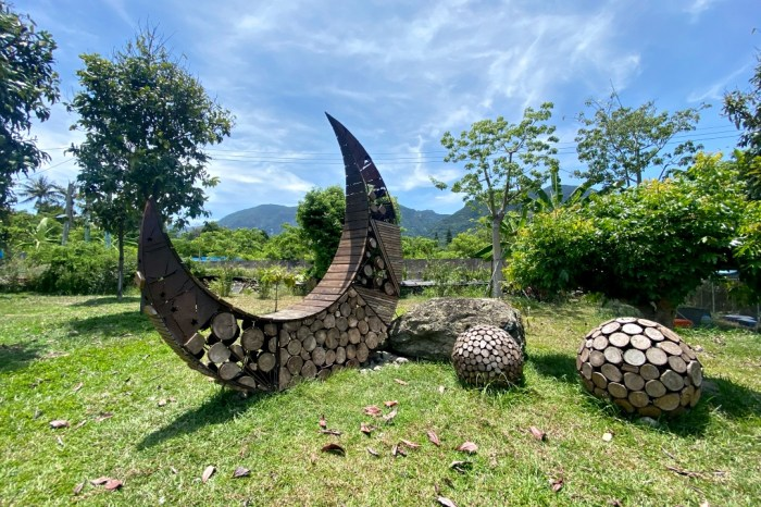 台東住宿|月昇都蘭 躺在都蘭山下 坐擁太平洋海景 適合完全放鬆遠離人潮的度假處