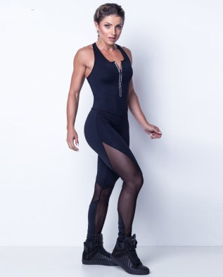 Sports One Piece Active