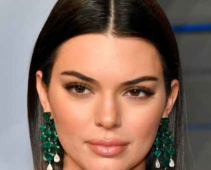 CHARTING KENDALL JENNER'S COMPLETE BEAUTY TRANSFORMATION