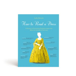 How to Read a Dress by Lydia Edwards