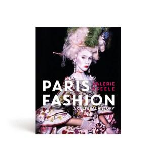 Book Paris Fashion by Valerie Steele