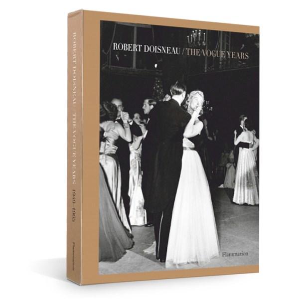 Book Robert Doisneau: The Vogue Years