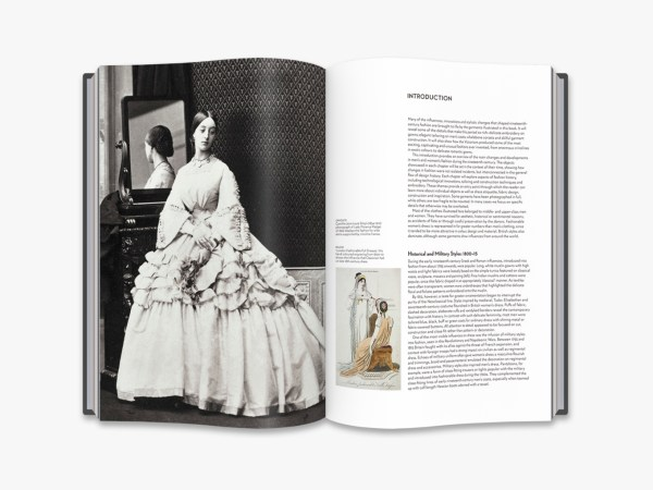 19th-Century Fashion in Detail by Lucy Lucy Johnston
