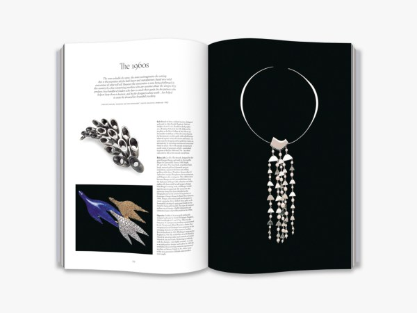 Jewels & Jewellery by Clare Phillips