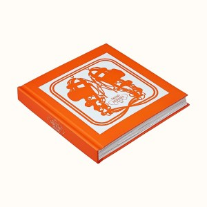 Hermes pop-up book