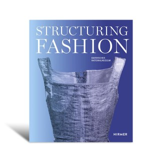 Structuring Fashion : Foundation Garments through History