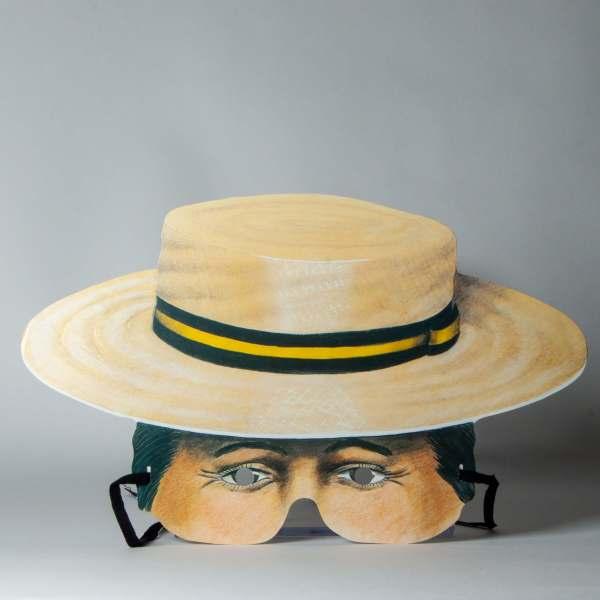 Roaring Twenties mask