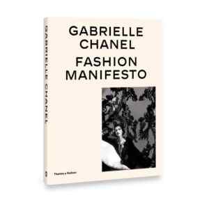 Book cover Gabrielle Chanel: Fashion Manifesto