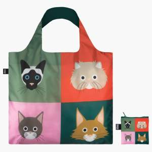 Stephen Cheetham, Cats Bag