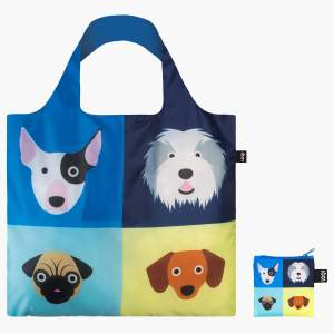 Stephen Cheetham, Dogs Bag