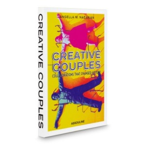 Book cover Creative Couples